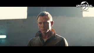Universal Pictures SIN TIEMPO PARA MORIR - No Time To Die – Billie Eilish Tema Oficial anuncio