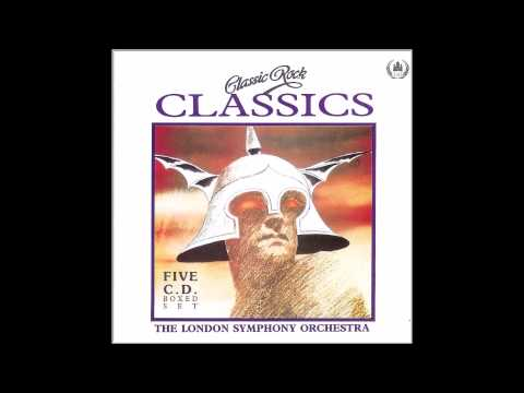 The London symphony Orchestra - Bohemian Rhapsody