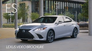 YouTube Video DUu9GsMbj7I for Product Lexus ES (7th gen, XZ10) by Company Lexus in Industry Cars