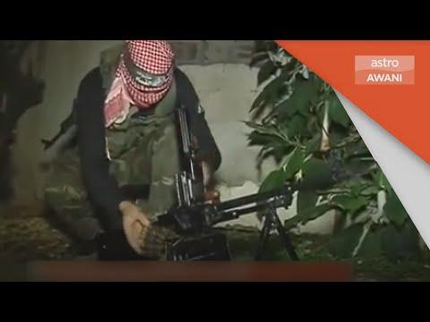 Briged Izzudin Al-Qassam : Skuad keselamatan elit Palestin