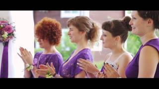 Wedding day {Olga&Sergey}