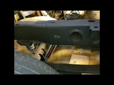 Cateye Chevy 2003 Silverado Restoration Rough Country