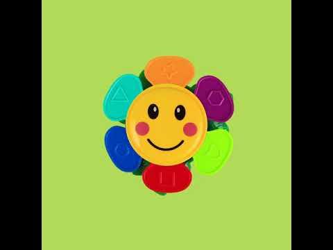 """Happy Baby набор игрушек """"MECHANIX"""""""
