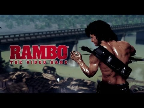 Rambo The Video Game (PC)