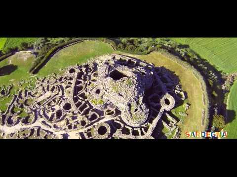 """""""Su Nuraxi"""" di Barumini Sito Unesco"""