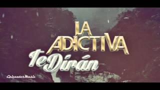 La Adictiva - Te Dirán (EPICENTER BASS BOOST HD) 2016