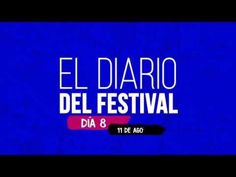 Octavo Diario del Festival - 21 FCL