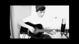 Hunter Hayes - Wanted (Shawn Mendes Cover)