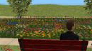 Sims 2 Video Mandy by Barry Manilow