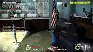 PayDay 2 Online Multiplayer Gameplay!!