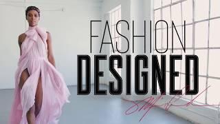 Sneak Preview: Fashion Designed with Michael Costello