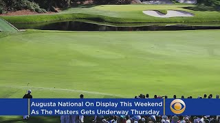 This Week In Golf: Poulter Secures Masters Invite With Houston Open Playoff Win