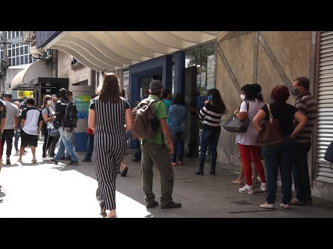 Crise econômica no Brasil deve continuar por tempo indeterminado