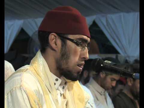 أروع و أجمل ما ستسمعه أذنيك.القارئ محمد قدي(رمضان 1432/2011