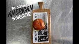 Echte Ierse Cheddar kaas plakken voor hamburgers, 500gr