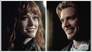 Clary & Jace (Clace) | Dynasty [+ 3x21/3x22] [Shadowhunters] (Series Finale)