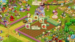 Супер игра Родина Большой урожай