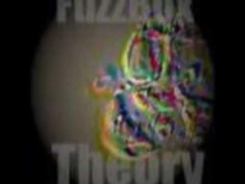Fuzz Box Theory - Ready too be Strange