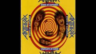 Anthrax - Schism