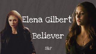 Elena Gilbert-Believer