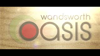 Branded intro for Wandsworth Oasis