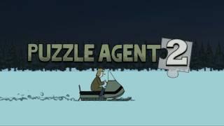 videó Puzzle Agent 2