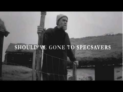 search result video specsaver hmongtube  specsavers sheepdog advert