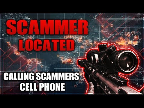 Callflooding Tech Support Scammers with Monkeys - NeeP Backup
