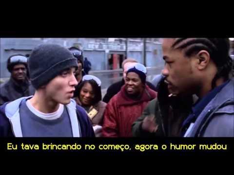 Eminem - Lose Yourself - Legendado - Sem Censura - HD