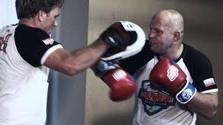 Bellator 208: Fedor vs. Sonnen: Episode 3