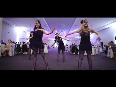 """Відео Шоу-балет """"LAS CHICAS""""  9"""