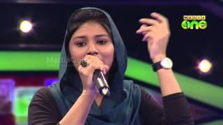 Pathinalam Ravu Season2 (Epi42 Part3) Hidiya Singing Malakkamnal...song