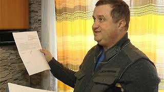 На якість послуг теплових мереж скаржаться мешканці будинку №187 по проспекту Сталінграду