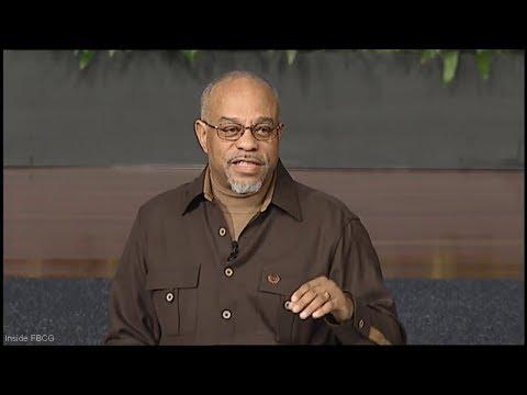 """Hearing God's Voice"" Pastor John K. Jenkins Sr. (Powerful Bible Study lesson)"