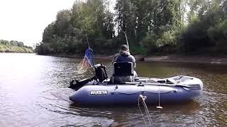 Рыбалка в гари свердловская область 2019