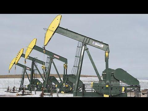 ΔΟΕ: πέντε ακόμα χρόνια φθηνού πετρελαίου – economy