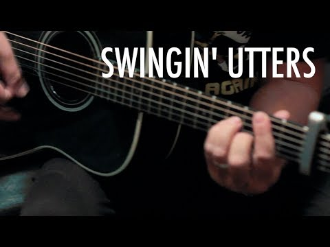 "Swingin' Utters - ""Scary Brittle Frame"" (Acoustic) 