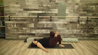 Protected: March 25, 2021 – Jessica Pennelli – Restorative Yoga