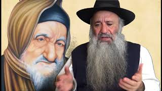 Une Histoire magnifique avec Baba Salé