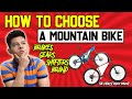 How to choose a Good Mountain bike | MTB buying tips | How to Buy Best Bicycle in INDIA | Mtb EP-1