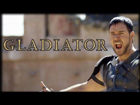 History Buffs: Gladiator