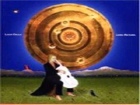 NOTTE AMERICANA - Lucio Dalla - (Luna Matana, 2001)