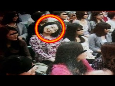 30 Mysterious Photos That Should Not Exist