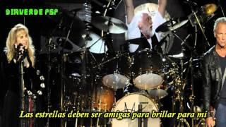 Fleetwood Mac- Never Forget- (Subtitulado en Español)