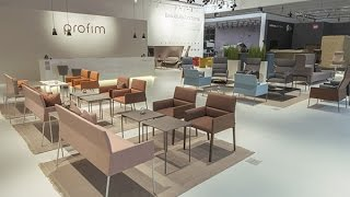 Profim at Orgatec 2016