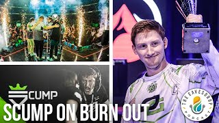 Scump on Why He's Not Retiring