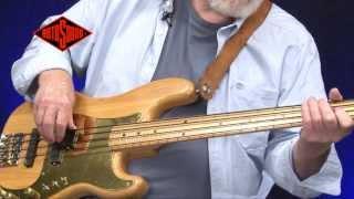 Mo Foster&Rotosound Tru Bass 88 Bass Guitar Strings