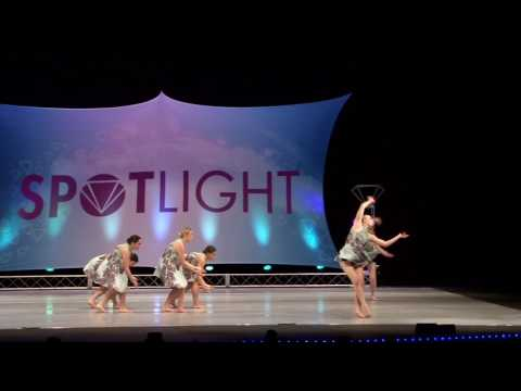 People's Choice // BOTH SIDES NOW - Camarillo Academy of Performing Arts [Redondo Beach, CA]