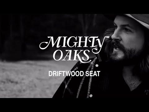 Mighty Oaks Driftwood Seat