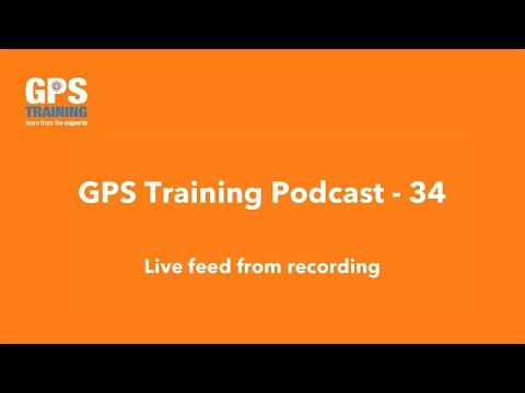 GPS Training Podcast - 34 - YouTube